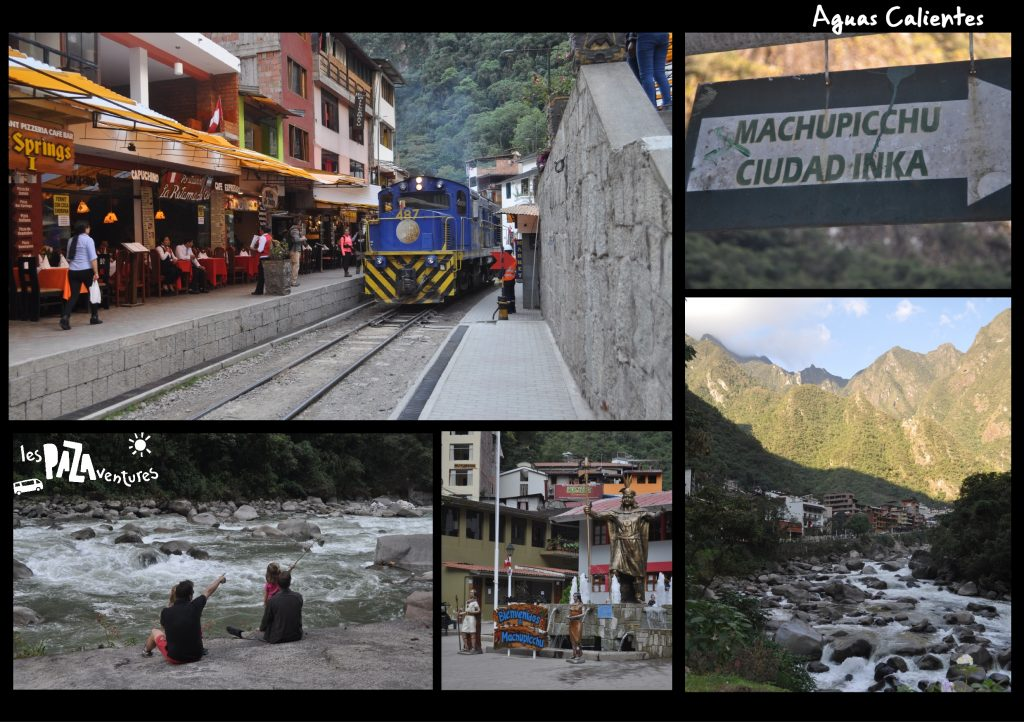 6 aguas calientes