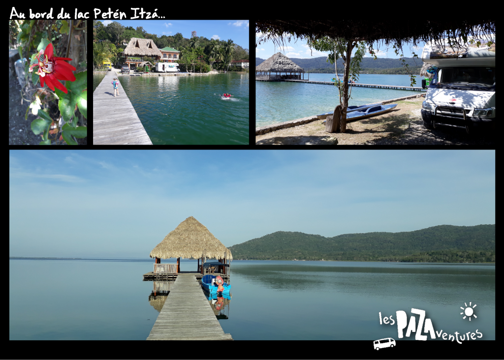 1 lac peten itza
